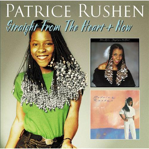 Patrice Rushen - Straight From The Heart and Now [MULTI]