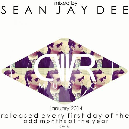 January 2014 Mixed By Sean Jay Dee Released Every First Day Of The Odd  (2014) [MULTI]