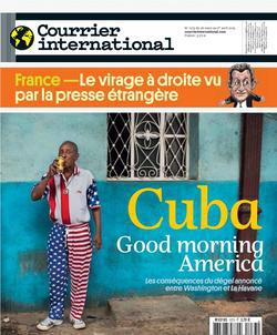 Courrier International N 1273 du 26 Mars au 1er Avril 2015