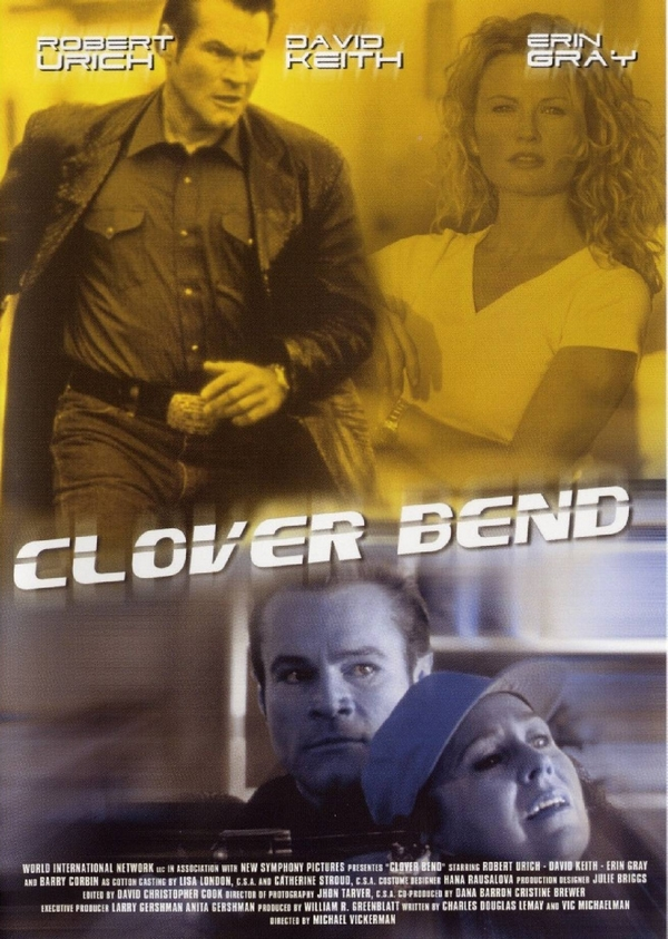 Clover Bend [DVDRiP] [FRENCH] [MULTI]