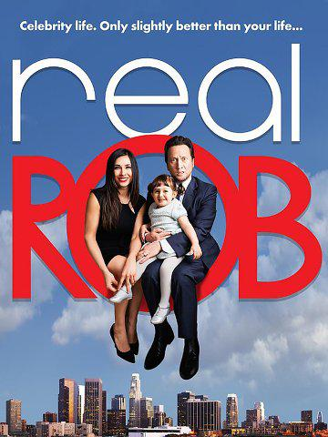 Real Rob – Saison 1 (Vostfr)