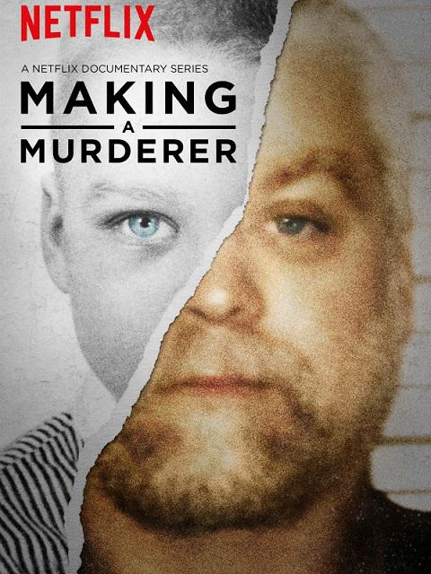 Making A Murderer – Saison 1