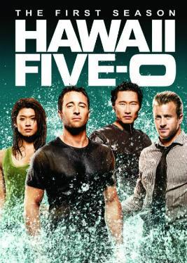 Hawaii Five-0 – Saison 1