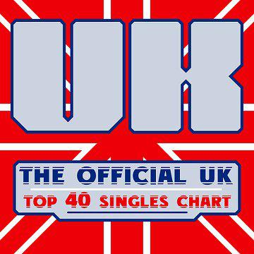 [MULTI] The Official UK Top 40 Singles Chart 08-12 (2013)