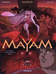 Mayam (2003) Complete
