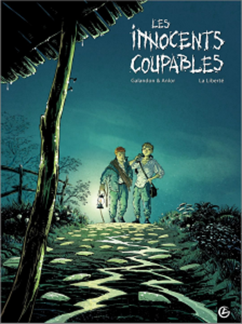Les Innocents Coupables - Tome 3 - La Liberte
