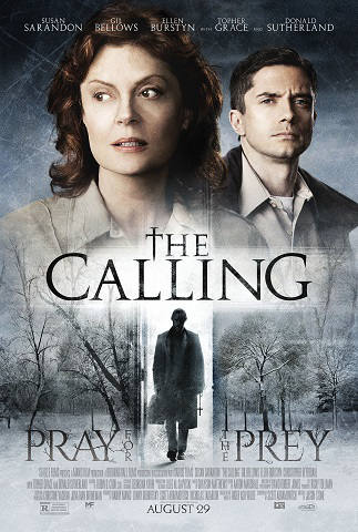 The Calling (2014) streaming dvdrip french