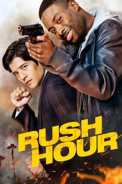 Rush Hour 2016 – Saison 1