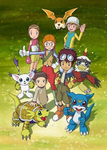 Digimon – Saison 2