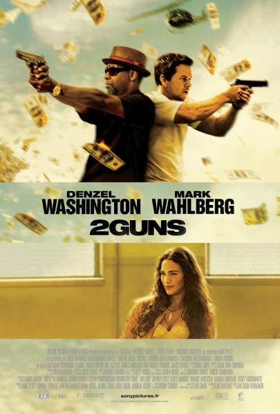 2 Guns en streaming vk filmze