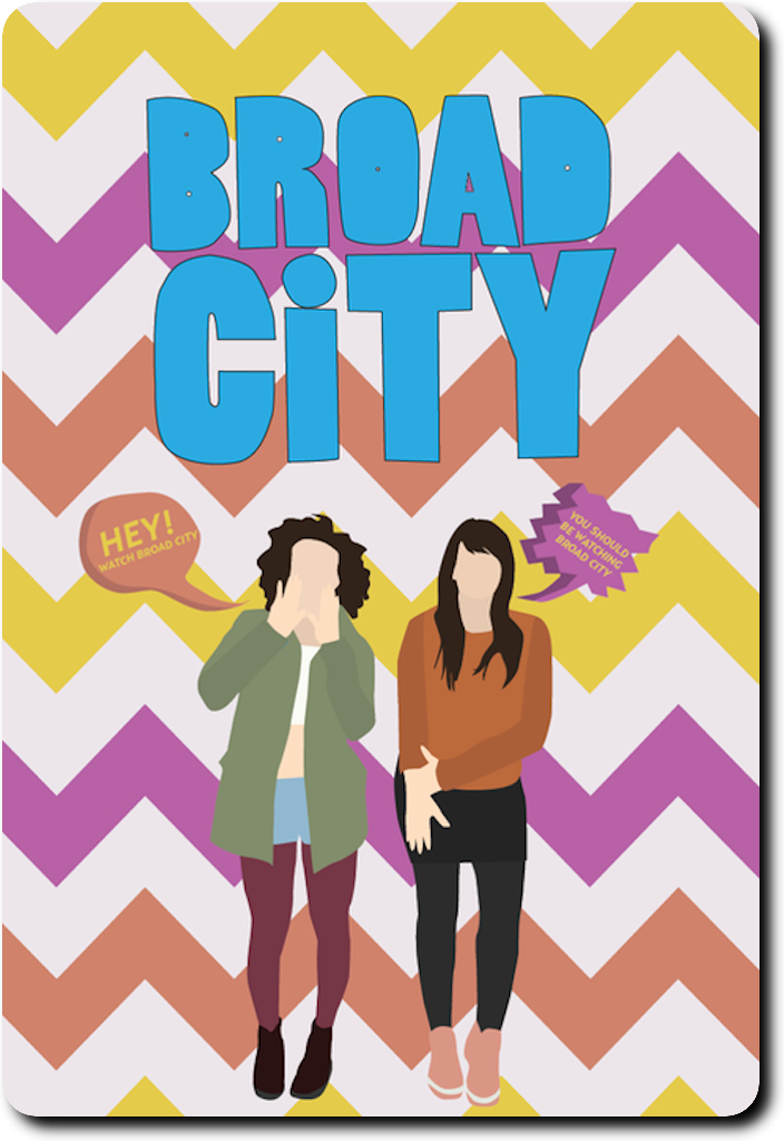 Broad City – Saison 1