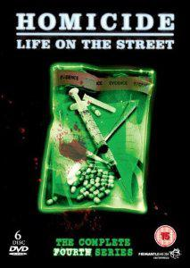 Homicide : Life on the Street – Saison 4