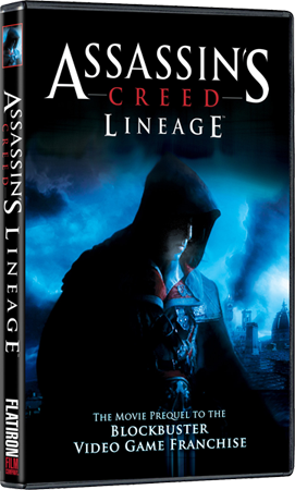 Assassin's Creed: Lineage – Saison 1