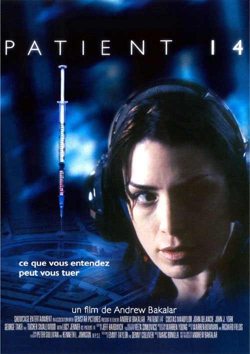 Patient 14 (1CD) [FRENCH] [DVDRIP] [MULTI]