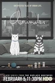 Animals – Saison 1