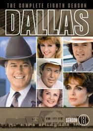 Dallas – Saison 8
