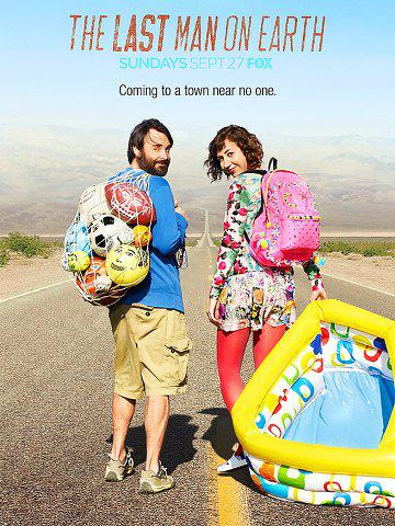The Last Man on Earth – Saison 2