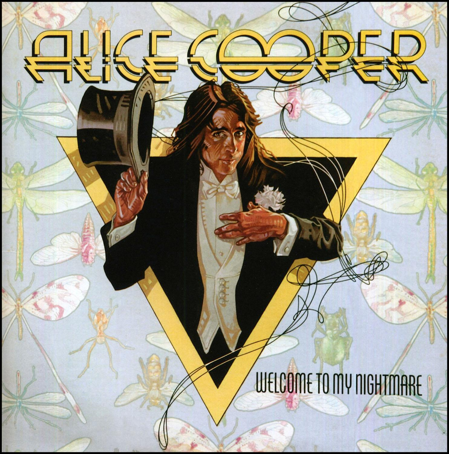 Alice Cooper - Welcome To My Nightmare [MULTI]