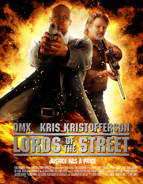 Lords of the Street (1CD) [FRENCH] [DVDRIP] [MULTI]