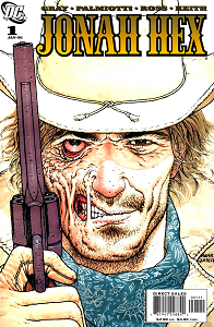 Jonah Hex - Tome 1