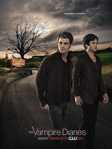 The Vampire Diaries Saison 7 Vostfr