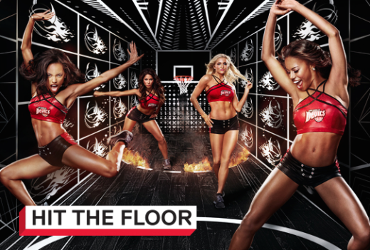Hit The Floor – Saison 3