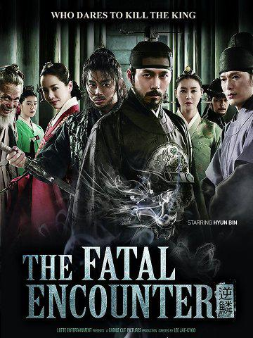 The Fatal Encounter (Vostfr)