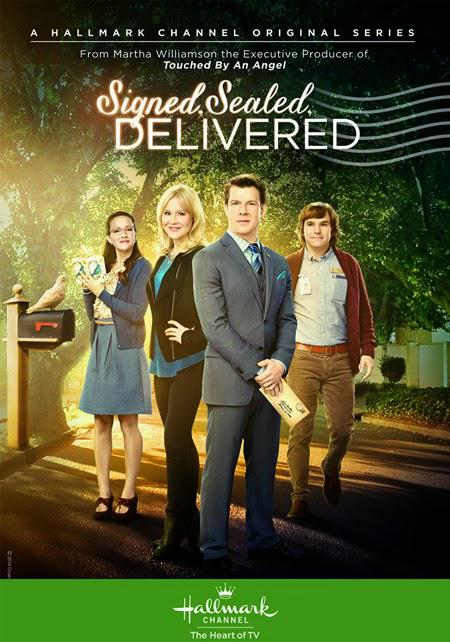 Signed Sealed Delivered – Saison 2