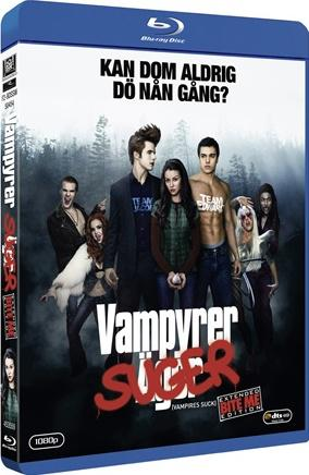 Vampires Suck [BLURAY 1080p | TRUEFRENCH]