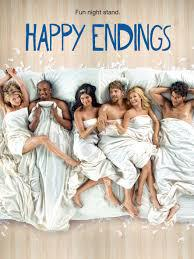 Happy Endings – Saison 3