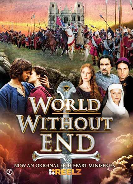 World Without End – Saison 1