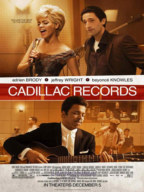 Cadillac Records (AC3) [FRENCH] [BRRIP] [MULTI]