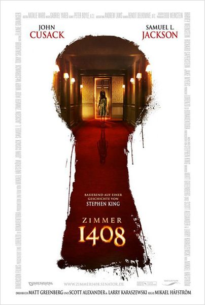 Chambre 1408 [DVDRiP] [FRENCH] [MULTI]