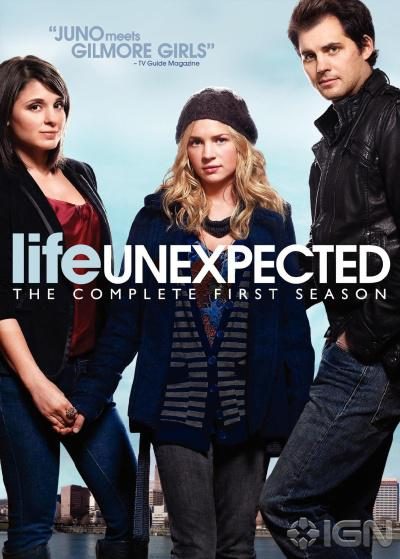 Life Unexpected – Saison 1