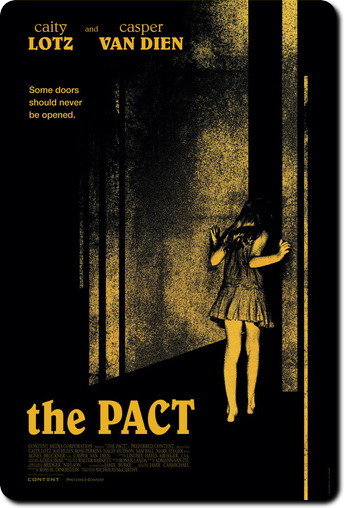 [MULTI]  The Pact [DVDRiP]  [FRENCH]