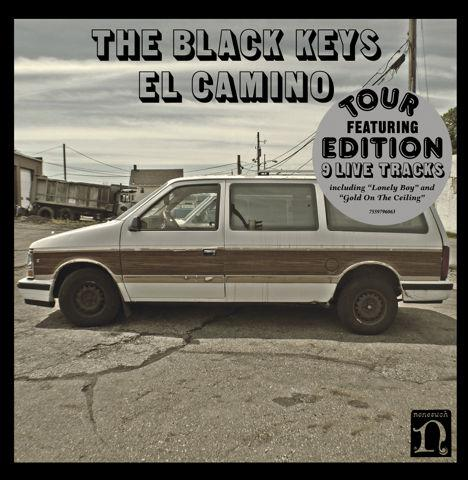 The Black Keys - El Camino [MULTI]