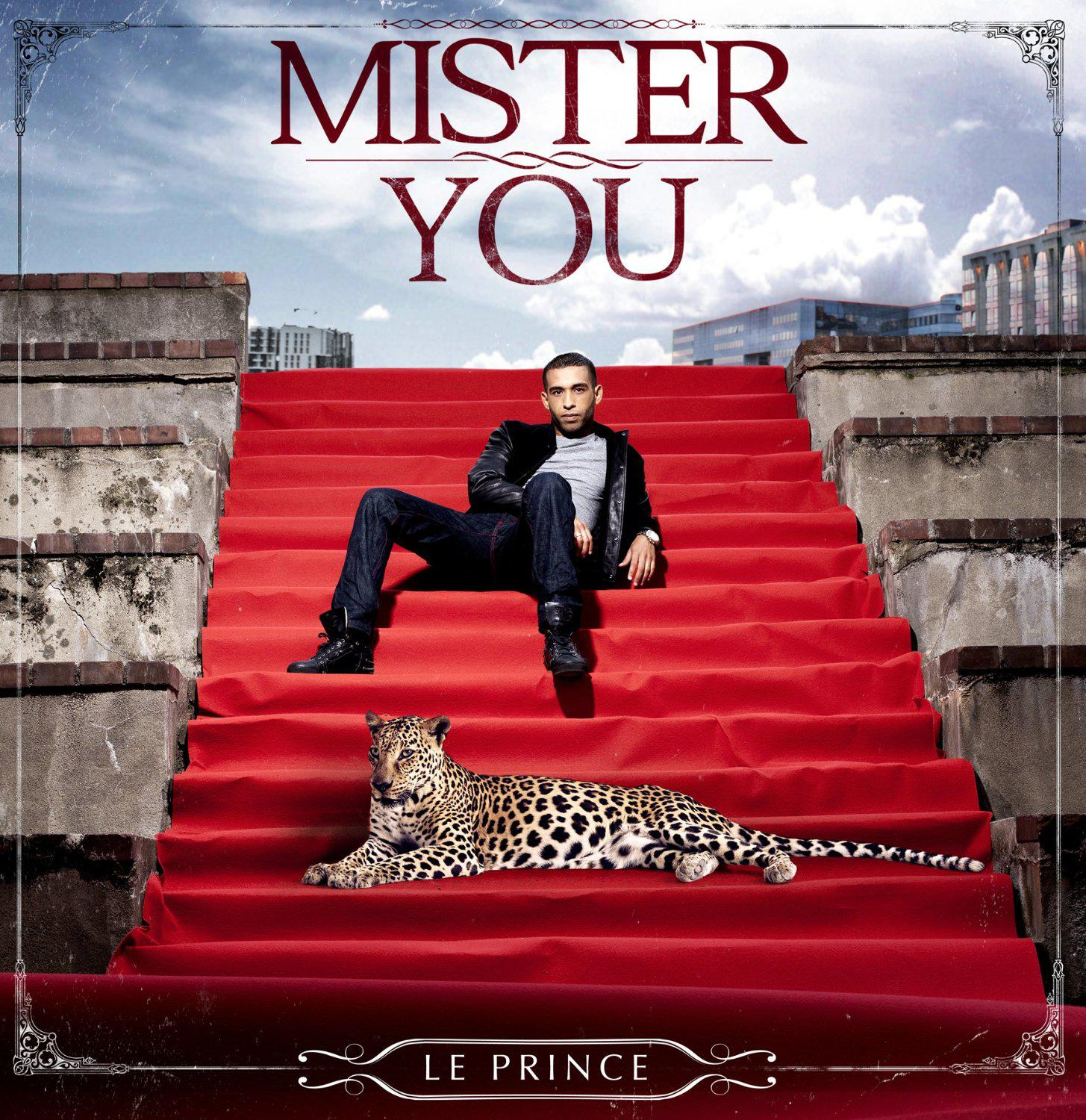 Mister You - Le Prince (2014)