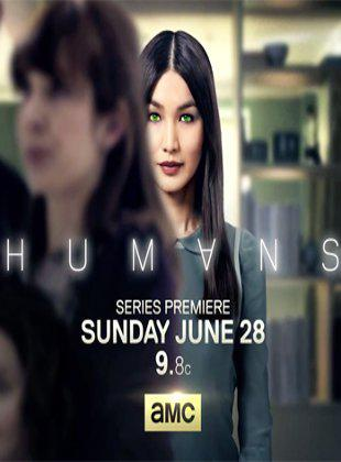 Humans – Saison 1 (Vostfr)