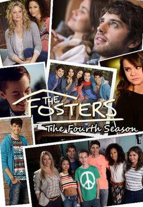 The Fosters – Saison 4 (Vostfr)