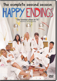 Happy Endings – Saison 2