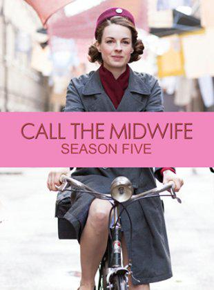 Call the Midwife Saison 5 Vostfr