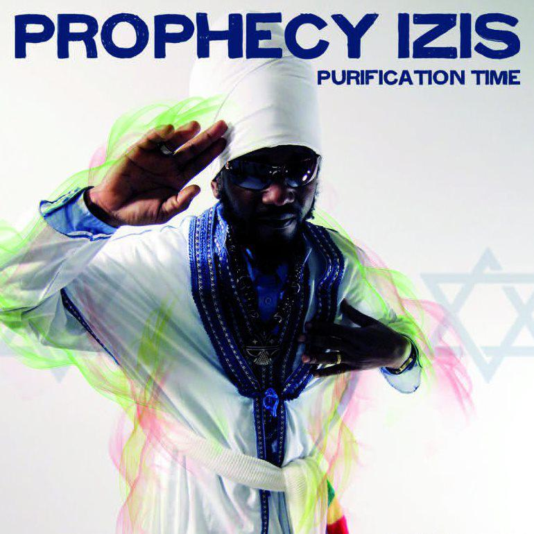 Prophecy Izis - Purification Time (2014)