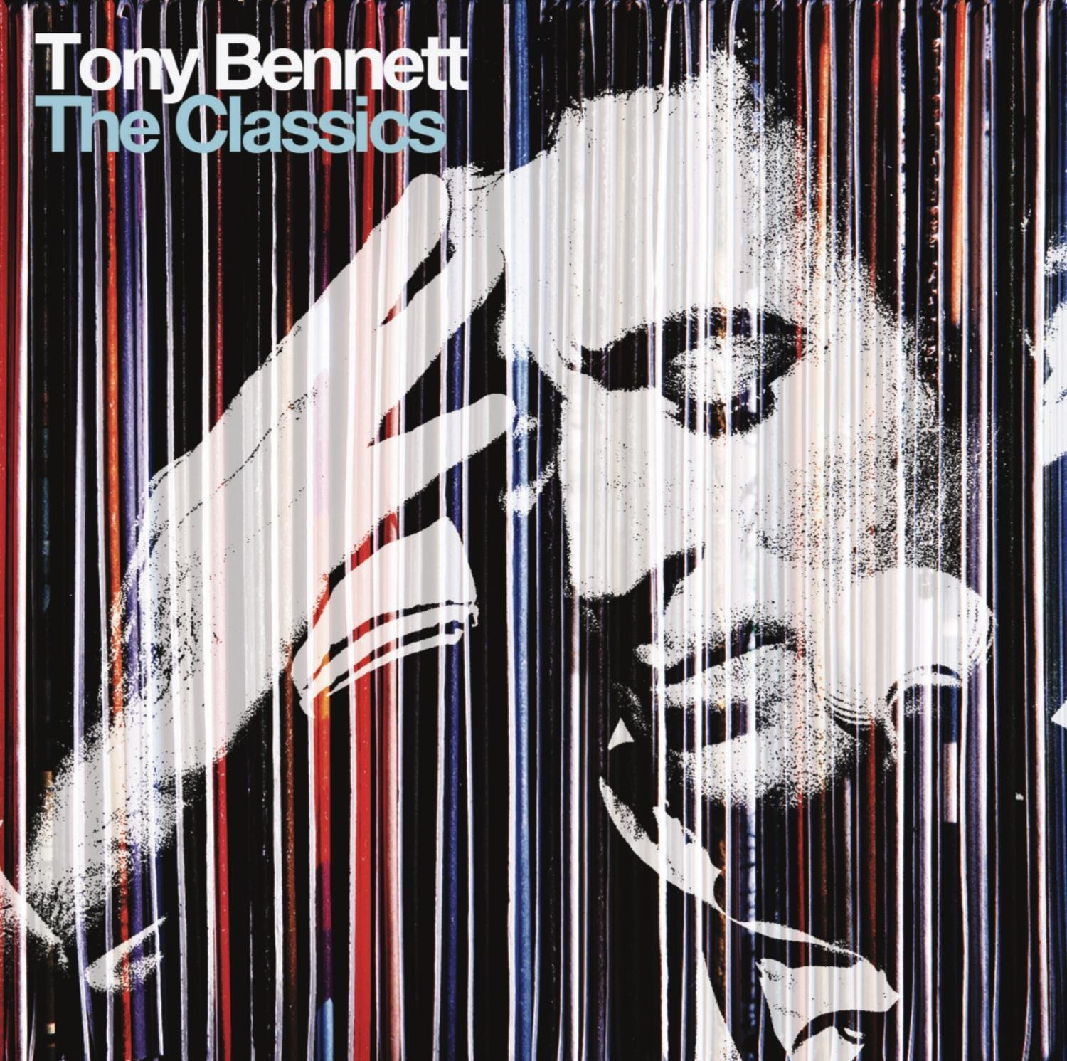 Tony Bennett - The Classics (2014)