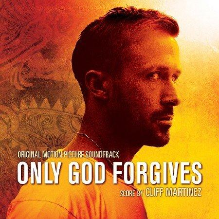 Cliff Martinez - Only God Forgives (2013) [MULTI]
