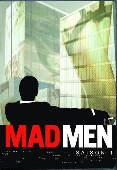 Mad Men – Saison 1