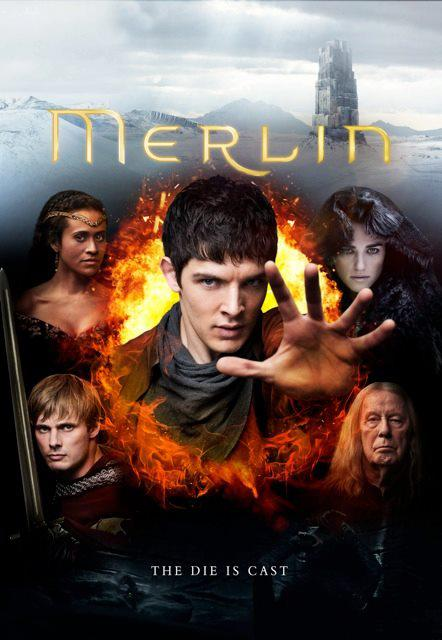 [MULTI] Merlin - Saison 1, 2, 3, 4 et 5 (L'INTEGRALE) [FRENCH][DVDRIP]
