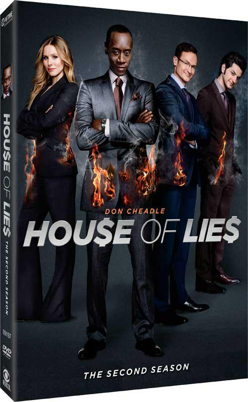 House of Lies – Saison 2