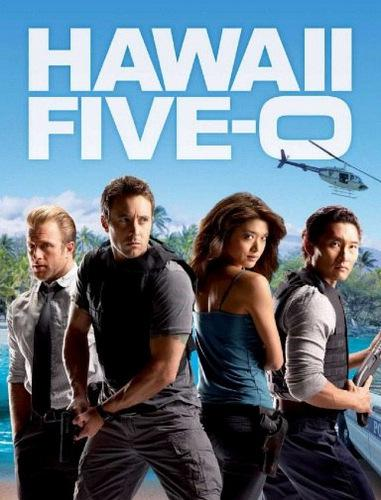 Hawaii 5-0 – Saison 5