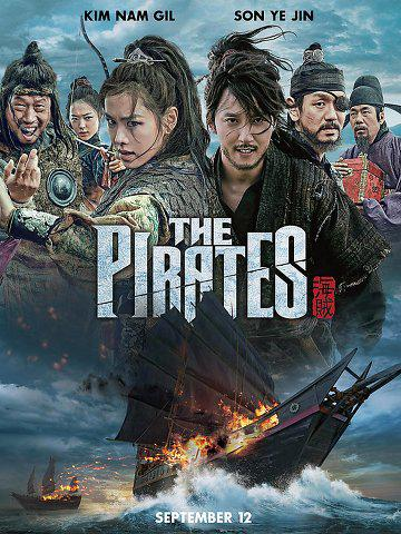 The Pirates (Vostfr)