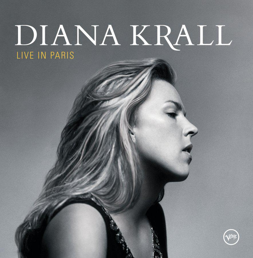 Diana Krall - Live In Paris [MULTI]